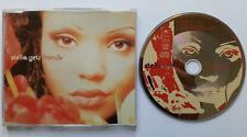 ⭐⭐⭐⭐  FRIENDS ⭐⭐⭐⭐ Stella Getz ⭐⭐⭐⭐ 4 Track CD  ⭐⭐⭐⭐