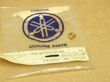 NOS New Yamaha 1980-83 XJ650 1981-83 XJ750 Carburetor Carb Main Jet #40