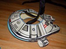 Toddler One Size Disney Star Wars Millennium Falcon Space Ship Halloween Costume