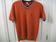 Vintage Champion Sweatshirt M Running Man Brand Knitting Co. Inc 50/50 Shirt vtg