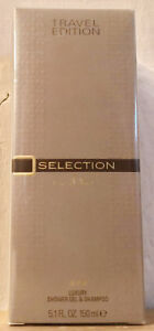 Selection by s.Oliver Travel Edition Men DG 150 ml (GP=7,30€/100ml)