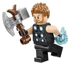 LEGO SUPER HEROES MARVEL THOR from SET #76102