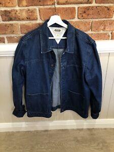 Hoxton Denim Jacket XL