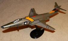 Usaf Rf-101C Voodoo Desk Model 15th Tac Recon Sqdn Okinawa Commemorative Award