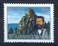 POLONIA/POLAND 1976 MNH SC.2174 Aleksander Czekanowski,geologist