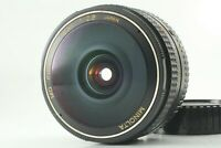 【NEAR MINT】Minolta NEW MD Fish-Eye 16mm f/2.8 Lens for MD Mount From JAPAN