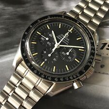 Mint Omega Speedmaster 25th Anniversary Apollo XI Limited Edition from 1994
