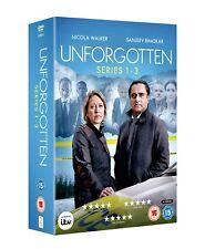 Unforgotten: Series 1-3 (Box Set) [DVD]