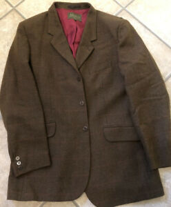 Mens Musto Blazer  Rrp 275 £. Country Tweed Style  Hunting Shooting
