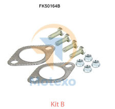 FK50164B Exhaust Fitting Kit for Connecting Pipe BM50164