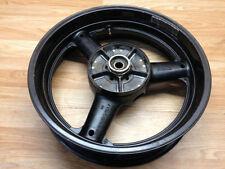 Cerchi da moto nero per Suzuki