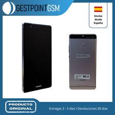 Huawei P9 32 GB modelo EVA-L09 color gris - USADO