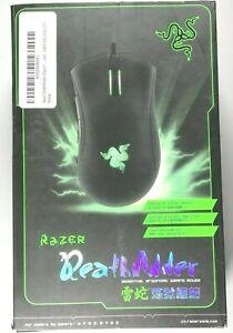 RAZER DeathAdder Gaming Mouse Razer RZ01-00840100-R3C1