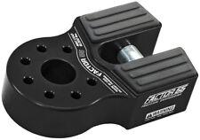 Factor55 0005004 Flatlink Winch Shackle Mount Assembly-black