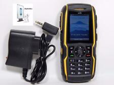 Mint - Sonim XP5560 Bolt AT&T GSM Waterproof Military Rugged Cell Phone