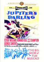 Jupiter's Darling [New DVD] Manufactured On Demand, Full Frame, Dolby