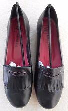Valentina 'Flaminia' Loafers Size Euro39/UK 6