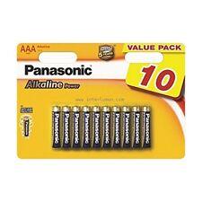 Panasonic 2380 Testeur de Pile Micro AAA