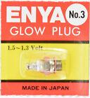 Enya #3 Hot Heat Nitro Glow Plug