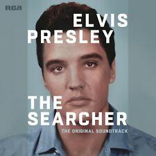 Elvis Presley The Searcher (2xdiscs) Vinyl LP Album