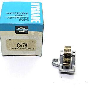 Hygrade CV76 Carburetor Choke Thermostat For 1973-1977 Checker Chevy GMC Below
