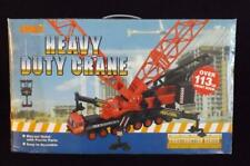MIB Imex Heavy Duty Crane Construction Series Over 113cm Front Boon