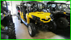2014 Can-Am Commander MAX 1000 DPS Used