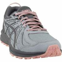 ASICS Frequent Trail  Casual Running  Shoes Grey Womens - Size 10.5 D