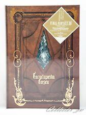3 - 7 Days   World of Final Fantasy XIV Encyclopaedia Eorzea (Japanese)