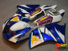 Body work Bodywork Fairing Kit For Suzuki RGV250 VJ22 RGV 250 VJ 22 91-96 95 D2