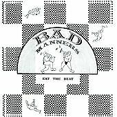 Bad Manners - Eat the Beat CD 2013 + 3 Bonus trax BRAND NEW SHRINKWRAPPED CD