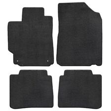 Lloyd Mats For 12-14 Toyota Camry 4Pc ULTIMAT Plain Front Floor Mats Liners