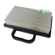 Air Filter Fit Briggs & Stratton 499486 698754 18HP V-twin Engines Parts