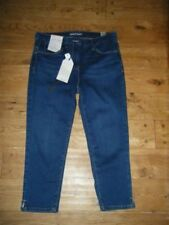 Marks and Spencer Size Petite Mid Jeans for Women