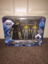 DR DOCTOR WHO THE PYRAMIDS OF MARS SET UNOPENED RARE ACTION FIGURES SUTEKH