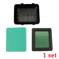 Air Filter & Cover Fit For Honda GC160 GCV160 GCV190 GC135 GCV135 HRB216 HRR216