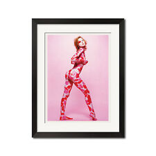 A Bathing Ape Bape Camouflage Body Painting Poster Print