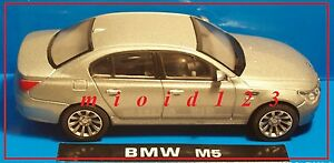 1/43 - BMW M5 - Grigio Metallizato - Die-cast NewRay