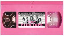 K-Pop F(X) - Vol.2 [ Pink Tape] (FX02)