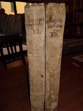Epistolae anatomicae duodeviginti... MORGAGNI, Giovanni Battista - 1740