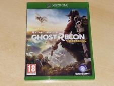Tom Clancy's Ghost Recon Wildlands Xbox One **FREE UK POSTAGE**