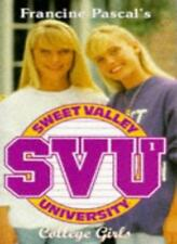 College Girls (Sweet Valley University),Laurie John