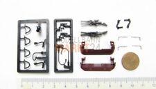 Ersatz-Zurüstbeutel z.B. für ROCO DSB Diesellok MZ Serie 1 Spur H0 1:87 - NEU