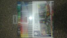 Staedtler Twin Tip Pens 72 Pack