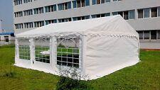 20 x 20 Wedding Outdoor  Party Car Shelter Tent Canopy Gazebo Pavilion White
