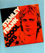PUNK ROCK I/'M STRANDED THE SAINTS 1977 A3 ART POSTER AUSTRALIAN