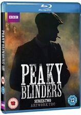 Peaky Blinders Season 2 Blu-ray The Complete Second Series Two Cillian Murphy
