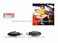 1 COPPIA FRECCE LED ORIGINALE YAMAHA SERIE MT125 MT03 MT07 MT09 MT01 MT-07 MT-09