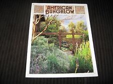 AMERICAN BUNGALOW FALL 1997 NO. 15 - PRESERVING AND RESTORING - ARTS AND CRAFTS