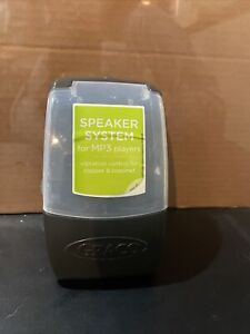 Graco Day2Night Sleep System Soother MP3 Speaker & Vibration Control Unit